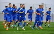 Фан-тур со Sport.ua на матч Словакия — Украина