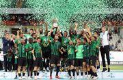 СЕЛЕЗНЕВ: «Некоторые и двух трофеев за всю карьеру не выигрывают»