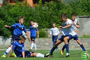 Международный турнир в Закарпатье: 30 матчей за три дня плюс плей-офф