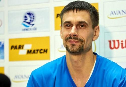 Алексей ОНУФРИЕВ: «Будем играть в быстрый, комбинационный баскетбол»