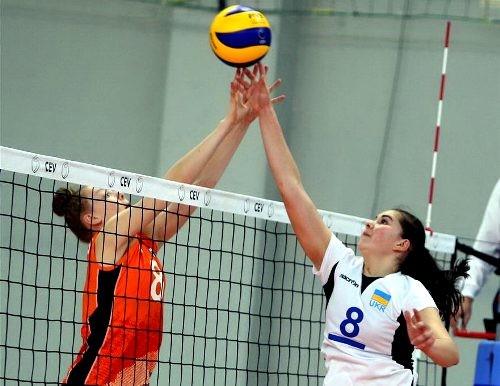 Ряды чемпионок Украины пополнили два новичка