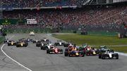 В Зимбабве хотят провести этап Формулы-1