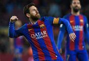 Месси будет капитаном Барселоны