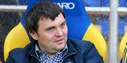 Красников приступил к работе в киевском Динамо