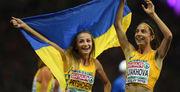 ВИДЕО ДНЯ. Прищепа и Ляхова выиграли медали в беге на 800 метров