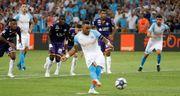 Лига 1. Марсель открыл сезон разгромной победой
