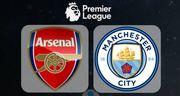 Где смотреть онлайн матч чемпионата Англии Арсенал - Манчестер Сити