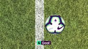 Мяч после удара Вертонгена пересек линию на 9 миллиметров