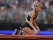 Юлия ЛЕВЧЕНКО: «Совершала технические ошибки»