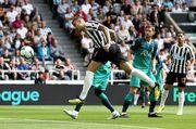 Ньюкасл Юнайтед — Тоттенхэм Хотспур - 1:2. Видео голов и обзор матча