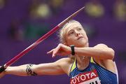 Аліна ШУХ: «Котрий рік поспіль провалююся на змаганнях в серпні»