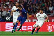 Севилья – Барселона. Прогноз и анонс на матч за Суперкубок Испании