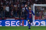 Где смотреть онлайн матч за Суперкубок Испании Севилья – Барселона