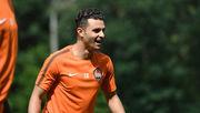 Мораес забил 60 голов в чемпионате Украины
