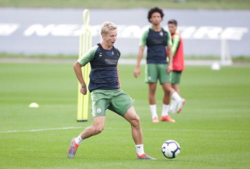 Зинченко очень рискует, оставшись в Манчестер Сити