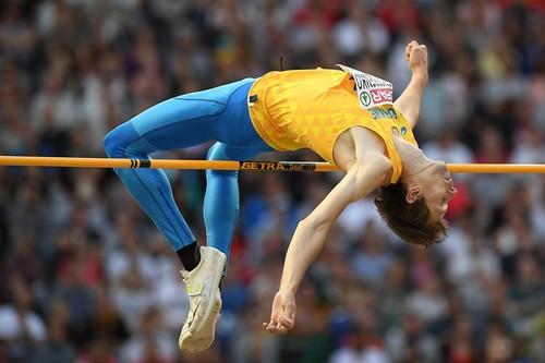 ПРОЦЕНКО: «Когда я был помоложе, мне легче прыгалось. Я постарел»