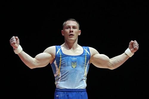 Радивилов стал серебряным призером чемпионата Европы