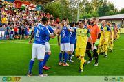 ЧЕ по мини-футболу. Украина – Италия – 3:6. Как это было