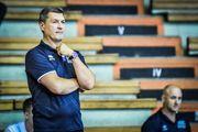 ЧЕРНИЙ: «Из-за сборной Косово у нас сдвинулся график подготовки»
