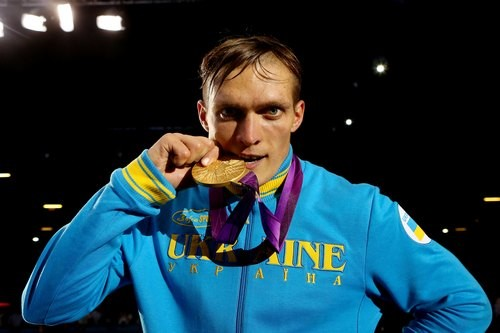 Шесть лет назад Ломаченко и Усик стали олимпийскими чемпионами