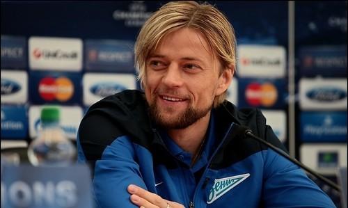 ТИМОЩУК: «Нам нужно побеждать в ответном матче с Динамо»