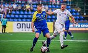 Збірна України здобула першу перемогу на міні-футбольному Євро