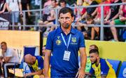 Тренер збірної України: «У нас команда — зірка»