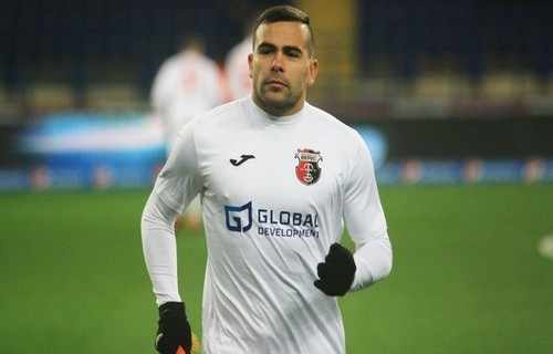 Верес разорвал контракты с футболистами, напавшими на таксиста