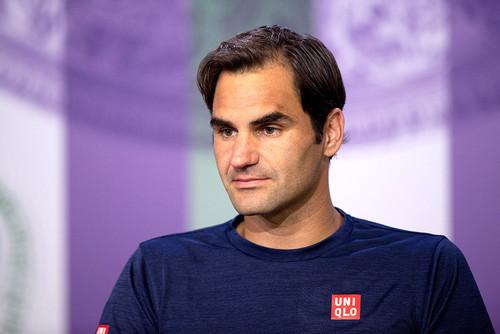 Роджер ФЕДЕРЕР: «Открытый гей в теннисе? Я только за»