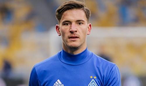 Динамо – Славия – 1:0. Гол Вербича