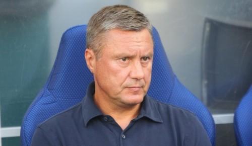ХАЦКЕВИЧ: «У игроков Динамо есть предложения других клубов»