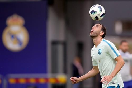 Диего ГОДИН: «Мечта Атлетико – победа в Лиге чемпионов»