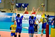 Мужская сборная Украины с победы начала отбор к чемпионату Европы