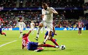 Атлетико в овертайме одолел Реал и стал обладателем Суперкубка УЕФА