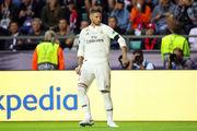 Рамос стал первым игроком Реала, забивавшим в двух Суперкубках УЕФА