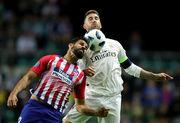 Диего Коста стал лучшим игроком Суперкубка УЕФА