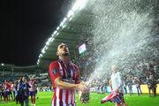 КОКЕ: «Атлетико стремится к новым успехам»