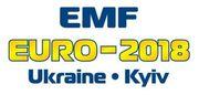 ЧЕ-2018 по мини-футболу. Украина-Черногория. LIVE трансляция