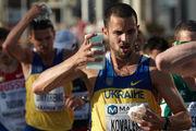 Украинских легкоатлетов отстранили за подозрение в применении допинга