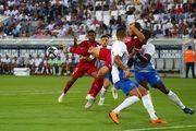Мариуполь уступил и во втором матче против Бордо