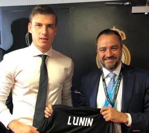 Андрей ПАВЕЛКО: «Лунин мог помочь Реалу закончить матч по-другому»