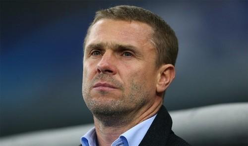 Сергей РЕБРОВ: «Есть игроки ярче и полезнее Роналду и Месси»