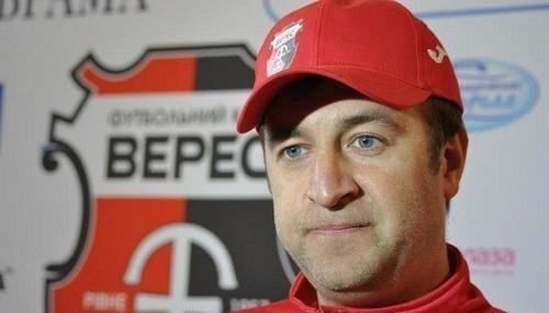 ХАХЛЕВ: «Тренерский штаб, команда и фанаты готовы простить игроков»