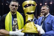 worldboxingnews.net. Александр Усик