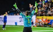 Україна - Англія та інші чвертьфінали міні-футбольного Євро