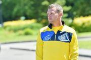 ШЕВЧЕНКО: «Задача сборной Украины - попасть на чемпионат Европы»