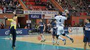 Мотор вышел в полуфинал турнира в Польше