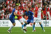 УЕФА отклонил протест Славии на матчи с Динамо