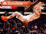 НБА. ТОП-10 моментов 26 октября