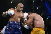 Пулев и Окендо могут оспорить пояс WBA Regular